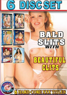 Bald Slits With Beautiful Clits Porn Movie