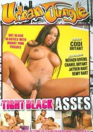 Tight Black Asses Porn Movie