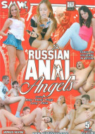 Russian Anal Angels Porn Video