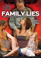 Family Lies Porn Movie