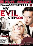My Evil Stepson Porn Movie