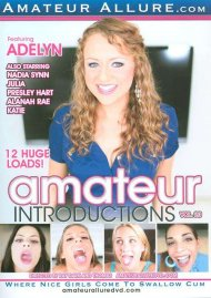 Amateur Introductions Vol. 20 Porn Movie