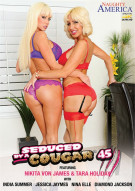 Seduced By A Cougar Vol. 45 Porn Movie