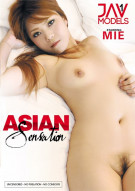 Asian Sensation Porn Movie