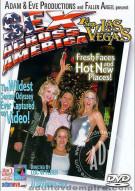 Sex Across America - First Stop:  Las Vegas! Porn Movie