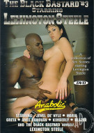 Black Bastard #3, the Porn Movie