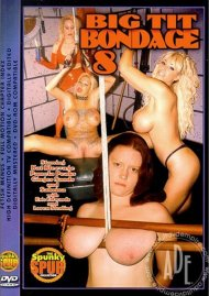 Big Tit Bondage #8 Porn Video