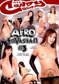 Afro Invasian #3 Porn Video