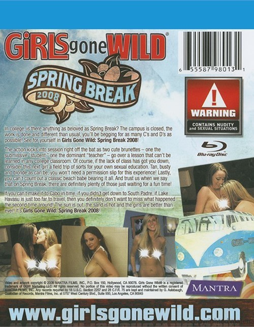 girl gone wild sex № 249585