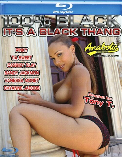 100% Black: Its a Black Thang