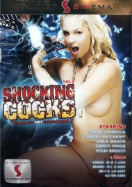 Shocking Cocks Vol. 2 Porn Movie