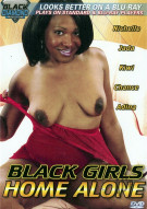Black Girls Home Alone Porn Movie