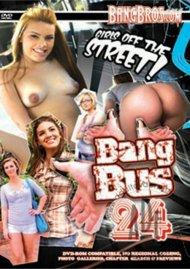 Bang Bus Vol. 24 Porn Movie