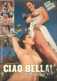 Ciao Bella! A Womans Point Of View Porn Movie