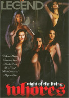 Night Of The Living Whores Porn Movie