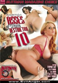 Asses of Face Destruction Vol. 10 Porn Movie