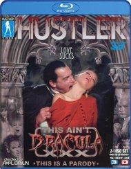 This Aint Dracula XXX 3D Blu-ray