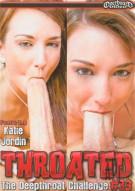 Throated #33 Porn Movie