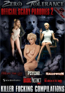 Official Scary Parodies 2: Killer Fucking Compilations Porn Movie