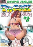Twerk Booty Poppers #2 Porn Movie