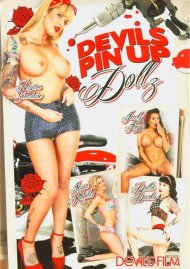 Devils Pin Up Dollz Porn Movie