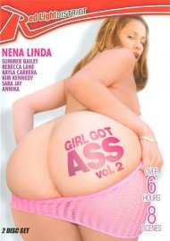 Girl Got Ass Vol. 2 Porn Movie