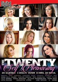 Twenty: Self Pleasuring, The Porn Movie