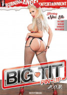 Big Tit Pin Up P.O.V. Porn Movie