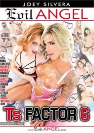 TS Factor 6 Porn Movie