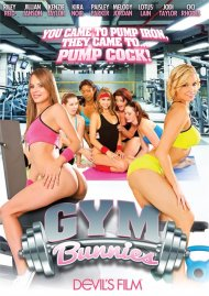 Gym Bunnies Porn Movie
