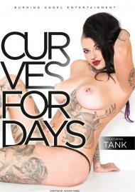 Curves For Days Porn Movie