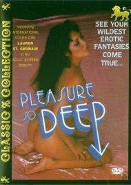 Pleasure So Deep Porn Movie
