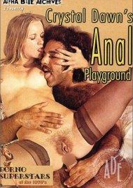 Crystal Dawns Anal Playground Porn Movie