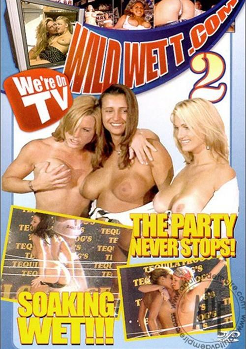 Wild Wet T 2 Amateur Dream Girls 2004