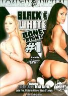 Black & White Done Right #1 Porn Movie