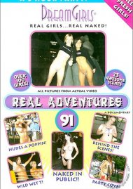 Dream Girls: Real Adventures 91 Porn Video