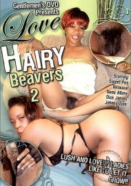 Love Hairy Beavers 2 Porn Video
