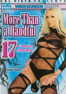 More Than A Handful #17 Porn Video
