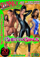 Ghetto Girls (4 Pack) Porn Movie