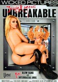 Jessie Rogers: Unbreakable Porn Movie
