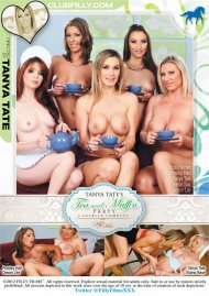 Tanya Tates Tea & Muffin Party Porn Movie