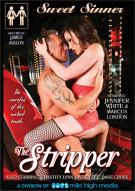 Stripper, The Porn Movie