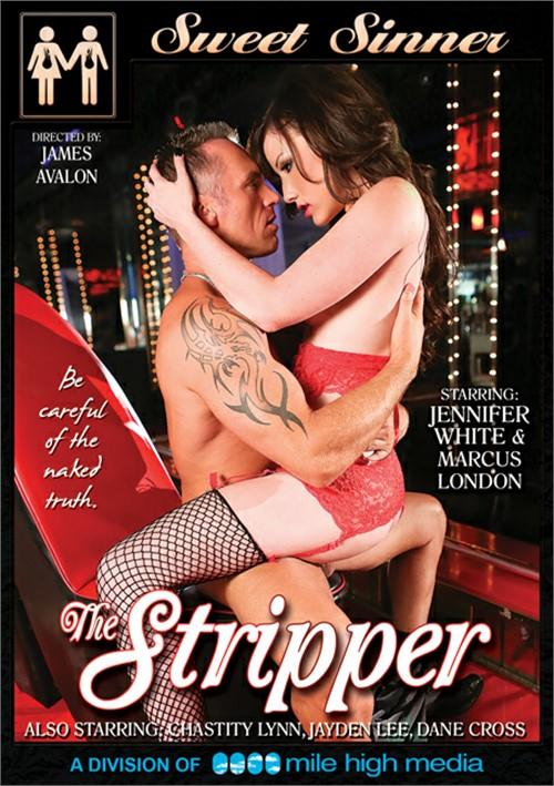 Stripper, The Jennifer White Marcus London Affairs & Love Triangles