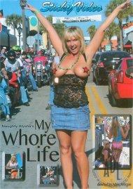 Naughty Alysha's My Whore Life Porn Video