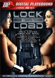 Lock and Load Porn Movie