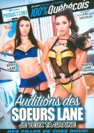 Auditions Des Soeurs Lane: Je Veux Ta Graine Porn Movie