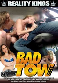 Bad Tow Truck Porn Movie