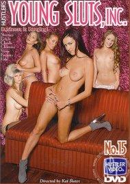 Young Sluts, Inc. 15 Porn Video