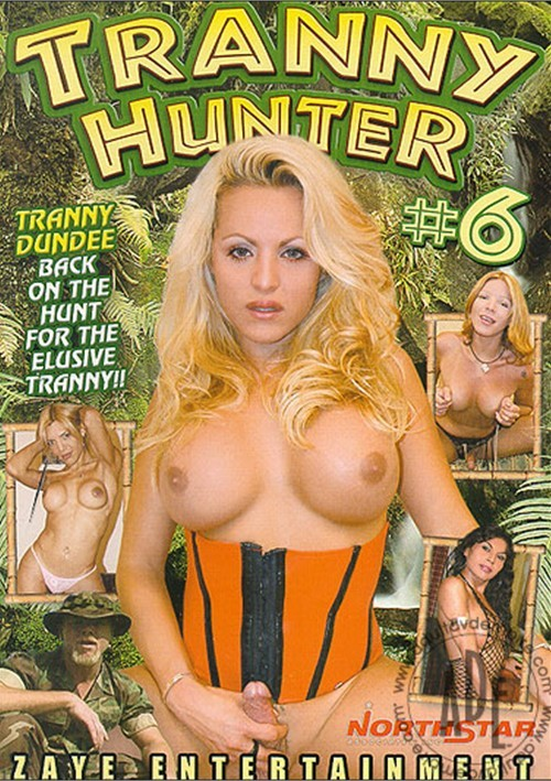 Tranny Hunter 6