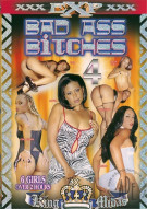 Bad Ass Bitches 4 Porn Movie